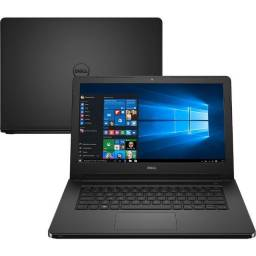 Título do anúncio: Notebook Dell Latitude 3470 i5 6th, 8gb, ssd 256gb, leitor de biometria