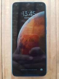 Celular Xiaomi Redmi 9a 32gb Dual Global Original - Verde Majestoso