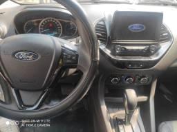 Título do anúncio: Ford<br>Modelo: Ka 1.5 Sedan TITANIUM 12V Flex 4p Aut.<br>Ano: 2020 Gasolina