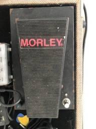 Pedal morley wah wah