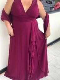 Título do anúncio: Vestido de Luxo