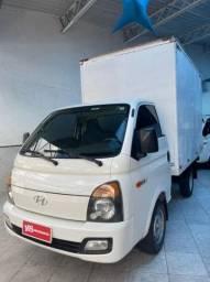 Hyundai Hr 2.5 Hd Cab. Curta S/Carroceria TCi