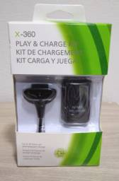 Bateria para carregador do xbox 360 (Novo)