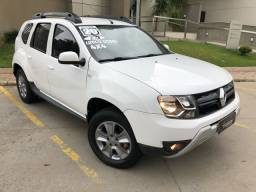 Duster Dynamique 2.0 Flex 06MT 4x4 2017