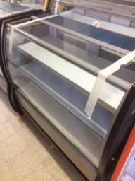 Balcão refrigerado / vitrines naturais - A partir de r$ 2.590,000 - faça sua cotação