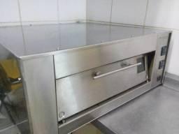 Eko Forno Larroyd 600 (usado)
