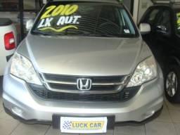 Honda Cr-v 2.0 LX 4x2 A/T - 2010