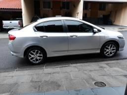 Honda City EX 2011 Automático - 2011