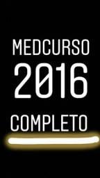 MEDCURSO 2016 completo