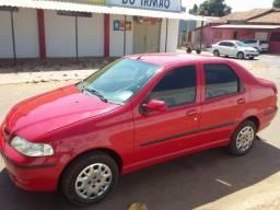 Fiat Siena - 2004