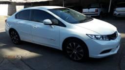 Civic LXR Automático FLEX 2015/2016 - 2015