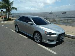 Mitsubishi Lancer Baixou!!! - 2012