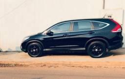 Honda Cr-v LX - 2012