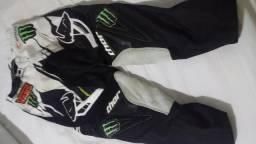 Calça Infantil Motocross Trilha