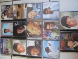 Cds J. Neto gospel - coleção de cds originais