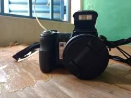 Camera Sony Dsc-h9 Usada