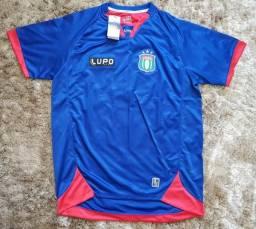 4c40417152 Camisa futebol São Caetano Lupo GG nova original