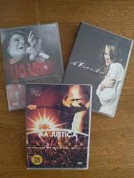 DVD's Diante do Trono