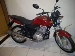 Honda Cb - 2013