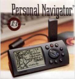 Vendo GPS