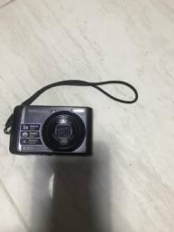 Máquina fotográfica semi nova SANSUNG