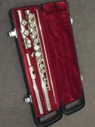 Flauta Yamaha YFL-225N Made in Japan