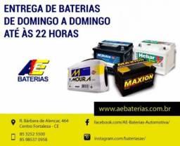 Bateria Automotiva Nova