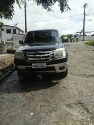 Ranger limitend - 2011