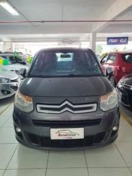 C3 picasso glx automático impecável - 2014