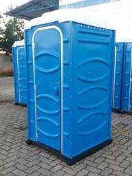 Moldes para Produção de Banheiros Quimicos