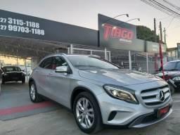 Mercedes-Benz Gla 200 ano 2015 turbo 34.000km - 2015