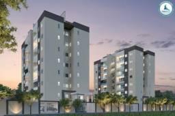 Excelente apartamento no centro de Eusébio