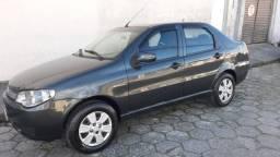 Siena 2010 vendo ou troco - 2010