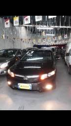 Civic lxl Automatico 2013 - 2013