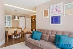 Apartamento à venda com 3 dormitórios em Pinheiros, São paulo cod:576758