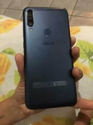 Zenfone top um mês de uso