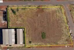 Área à venda, 5970 m² por R$ 3.582.078,00 - Parque Primavera - Aparecida de Goiânia/GO