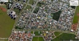 Terreno à venda, 315 m² por R$ 200.000 - Residencial Porto Seguro - Goiânia/GO