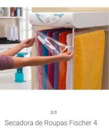 Vendo secadora usada