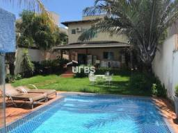 Sobrado com 5 dormitórios à venda, 522 m² por R$ 1.250.000 - Loteamento Portal do Sol I -