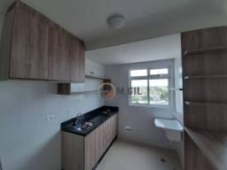 Apartamento novo com 01 dormitório, Portão - Curitiba