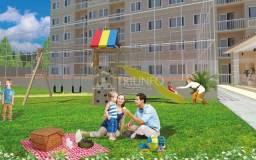 MS - Apartamento na Cohama/ 2 quartos/ 1 suíte