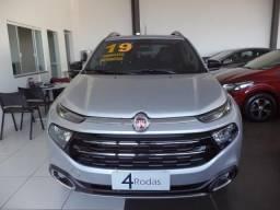 FIAT TORO 2.0 16V TURBO DIESEL VOLCANO 4WD  2019 - 2019