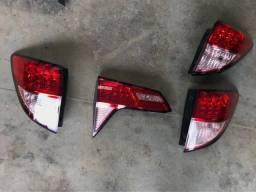 Lanterna tras Honda HR-V
