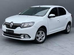 Renault Logan DYNAMIQ AUT - 2017