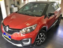 Renault Captur INTENSE 2.0 4P - 2018