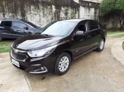 Chevrolet Cobalt Elite 1.8 (Aut) - 2018