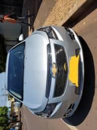 Chevrolet cruze lt sedan 2012/12 automático - 2012