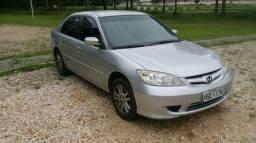Civic LX 2005 - 2005