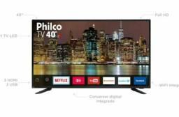Smart tv philco 40